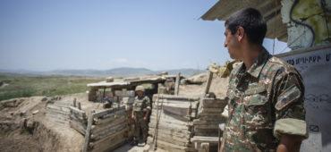 Nagorno Karabakh, conflitto senza fine