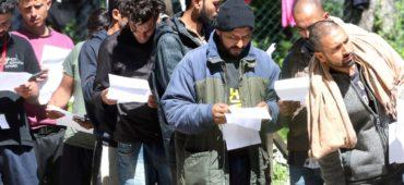 Bosnia-Pakistan: firmato l'accordo per il rimpatrio dei migranti nel loro paese d'origine