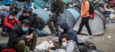 I migliori articoli su rifugiati e immigrazione 44/2020