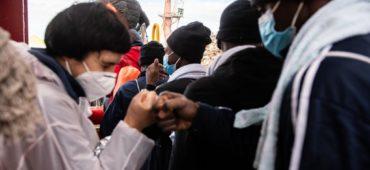 I migliori articoli su rifugiati e immigrazione 04/2021