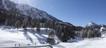 A Oulx in Val Susa dove finisce la rotta balcanica