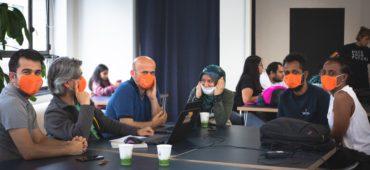 In Belgio Hack Your Future forma nuovi programmatori