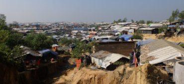 Dopo il colpo di Stato in Myanmar aumentano i timori dei Rohingya