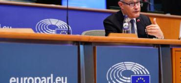 Un gruppo di lavoro del Parlamento Europeo sta indagando su Frontex