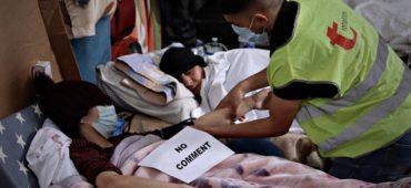 I Sans-Papiers in sciopero della fame a Bruxelles