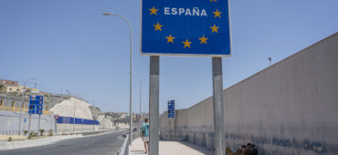 Ceuta, la Spagna e l'Ue: fronte comune e violazioni