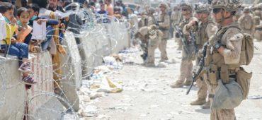 La risposta europea alla crisi umanitaria in Afghanistan