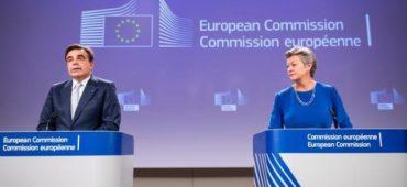 Il nuovo piano Ue contro il traffico di migranti